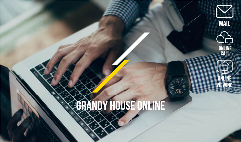 GRANDY HOUSE ONLINE SP